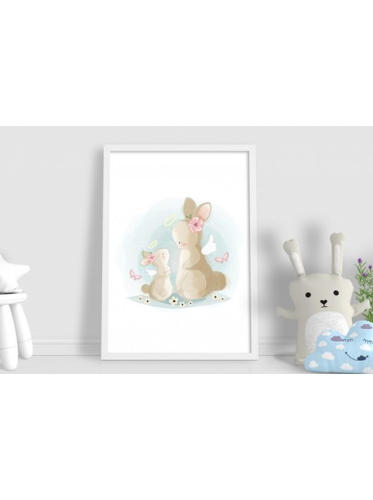 Kinderposter, Kinderbild Dekoration