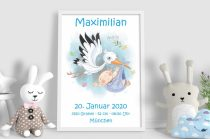 kidsposter, walldecoration, nursery room decor